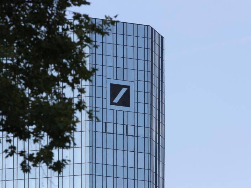 Deutsche Bank Quelle über dts Nachrichtenagentur