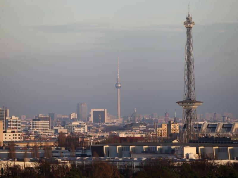 Mehr Straftaten in Deutschland im vergangenen Jahr
