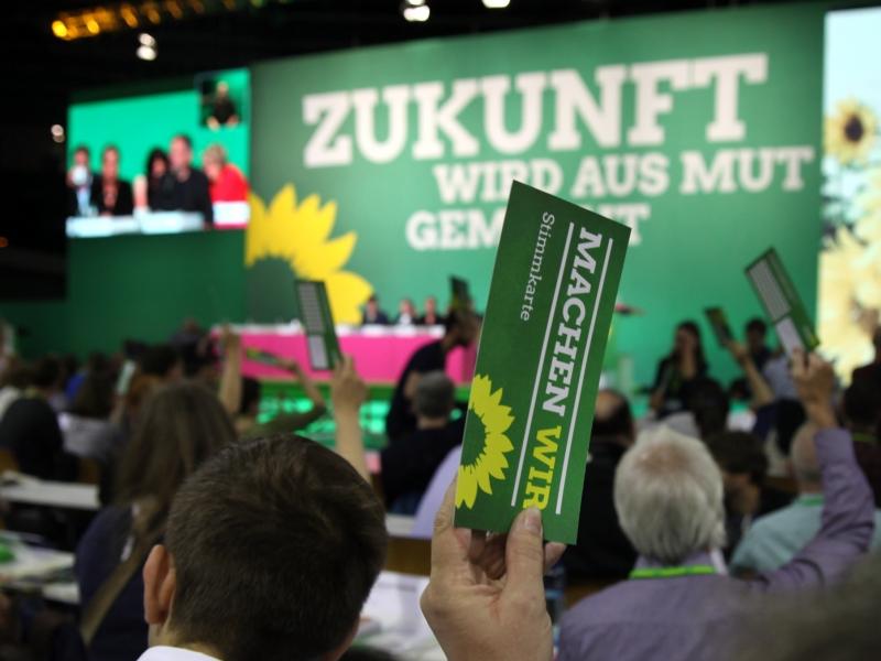 FDP - Partei macht
