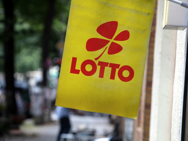 Lotto am Mittwoch: Lottozahlen vom 25.10.2017