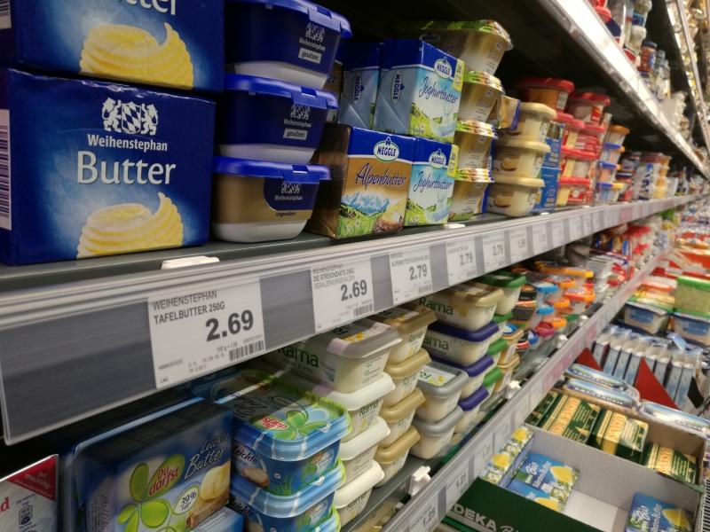Preisauftrieb in der Eurozone: Inflation steigt über die EZB-Schwelle