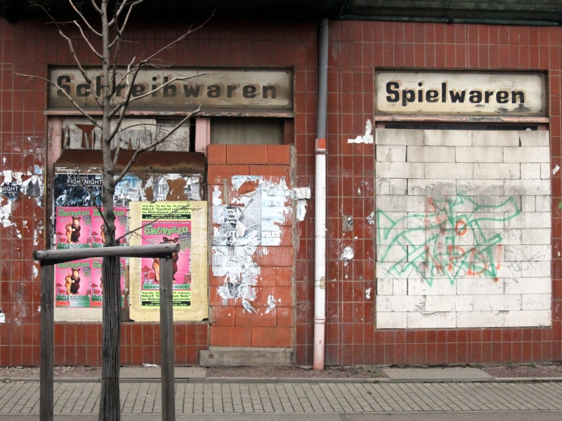Wettbewerb: Handel plädiert für kleinere Einkaufsstraßen