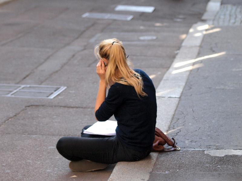 Beschwerden über Telefonwerbung nehmen stark zu