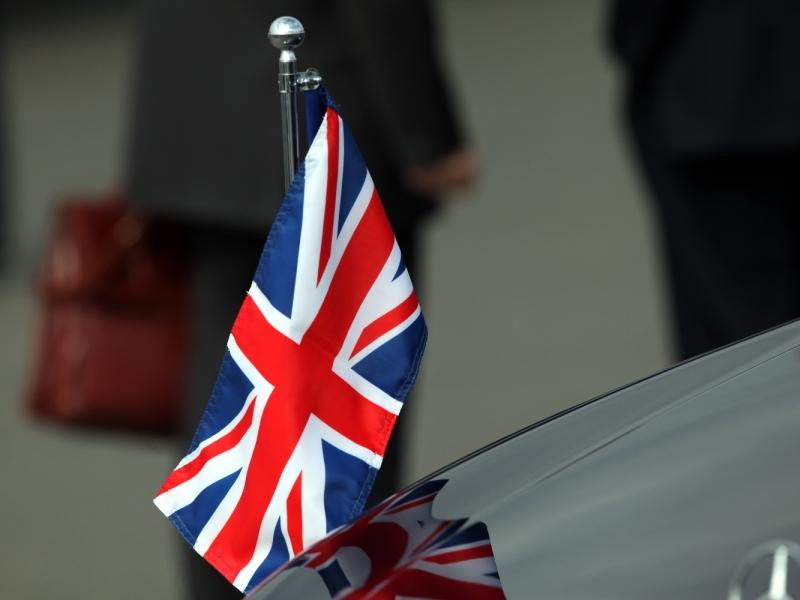 Brexit-Verhandlungen beginnen in Brüssel
