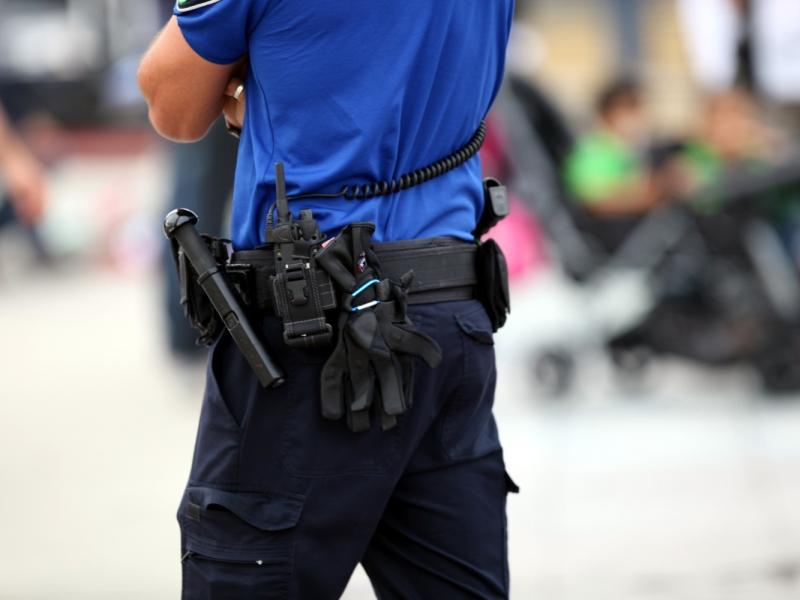 Drei Tote bei mutmasslichem Gewaltdelikt in Unterseen BE