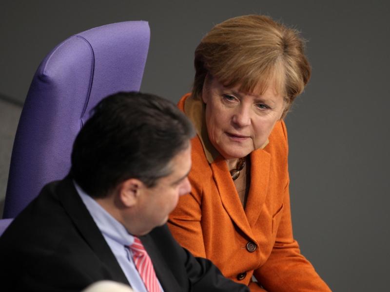 Deutschland: Gabriel will der Türkei die Tür zur EU offen halten