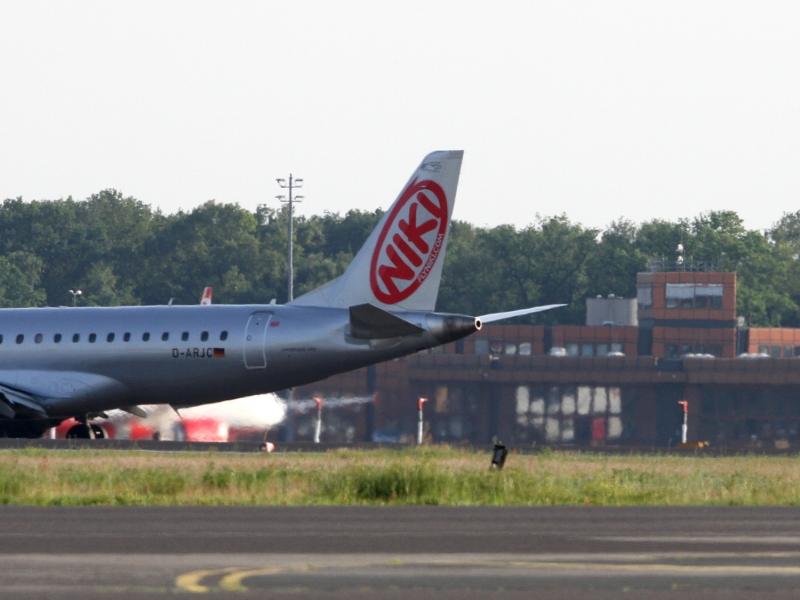 EU droht Lufthansa wegen möglichen Preiswuchers nach Air-Berlin-Übernahme