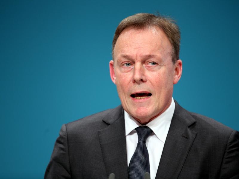 SPD stellt Geheimdienst-Zusammenarbeit mit den USA infrage