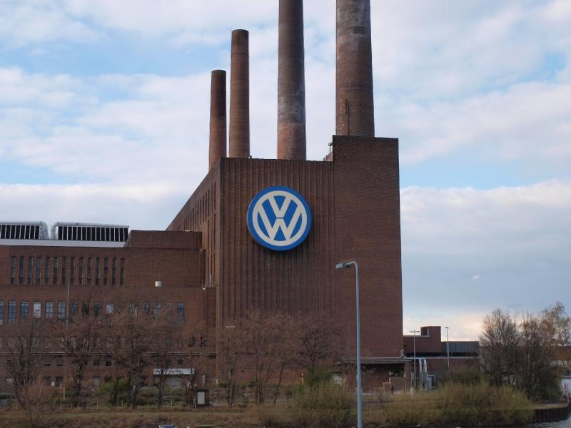 Auto - VW will mit Kernmarke mehr Gewinn machen
