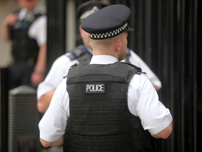 Polizei: Weitere Durchsuchungen und Festnahmen nach Londoner Anschlag