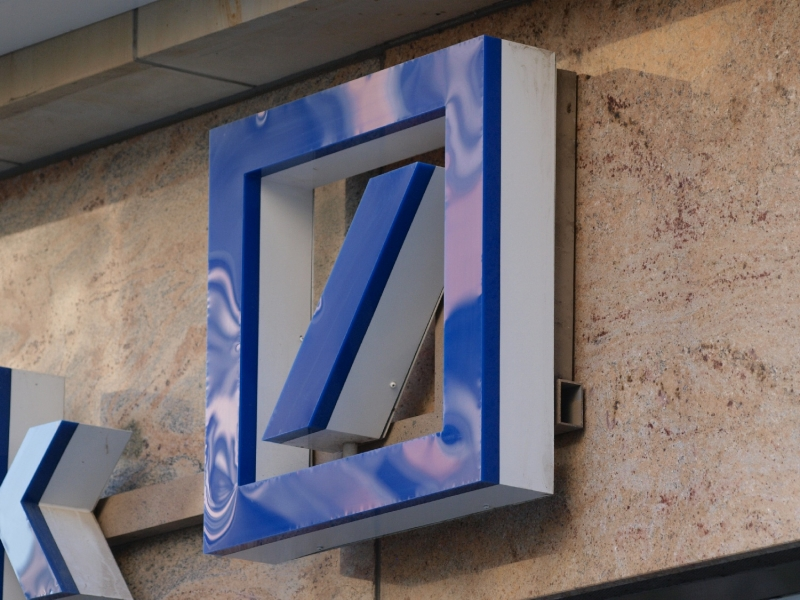 Deutsche Bank kooperiert mit China Development Bank