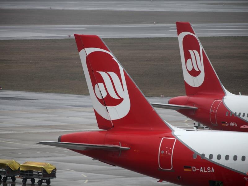 Lufthansa-Chef glaubt nicht an Air-Berlin-Übernahme