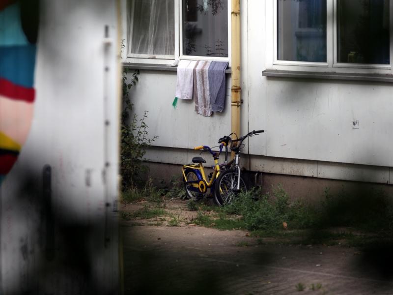 Angriffe auf Asylbewerberheime gehen zurück