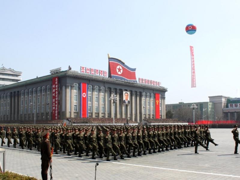 Nordkoreas Botschaft bekommt Sanktionen zu spüren