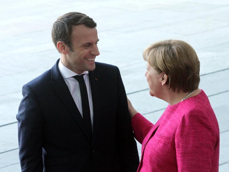 Frankreich: Geringe Wahlbeteiligung zeichnet sich ab