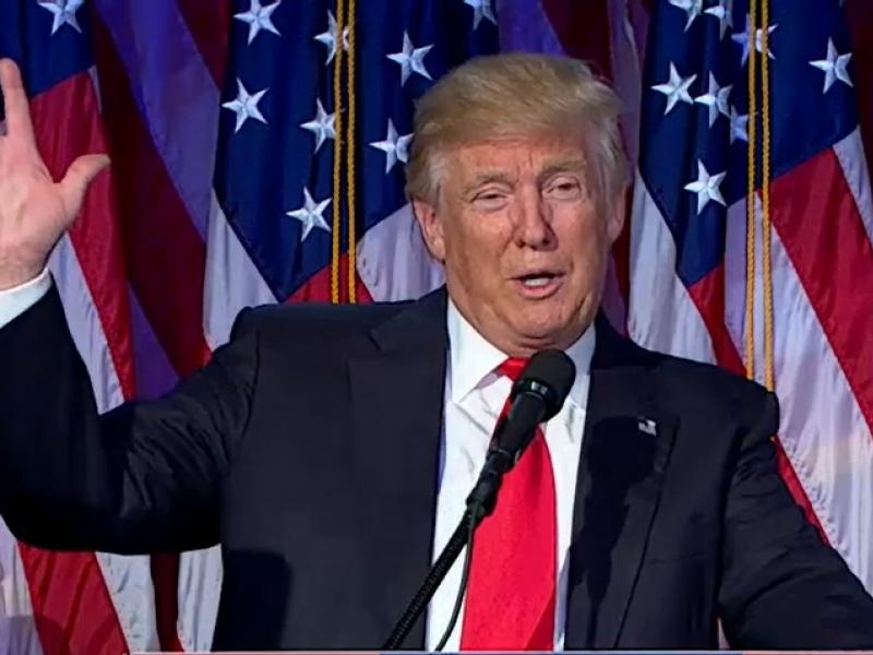 Kipping: Trump braucht dringend professionelle Hilfe