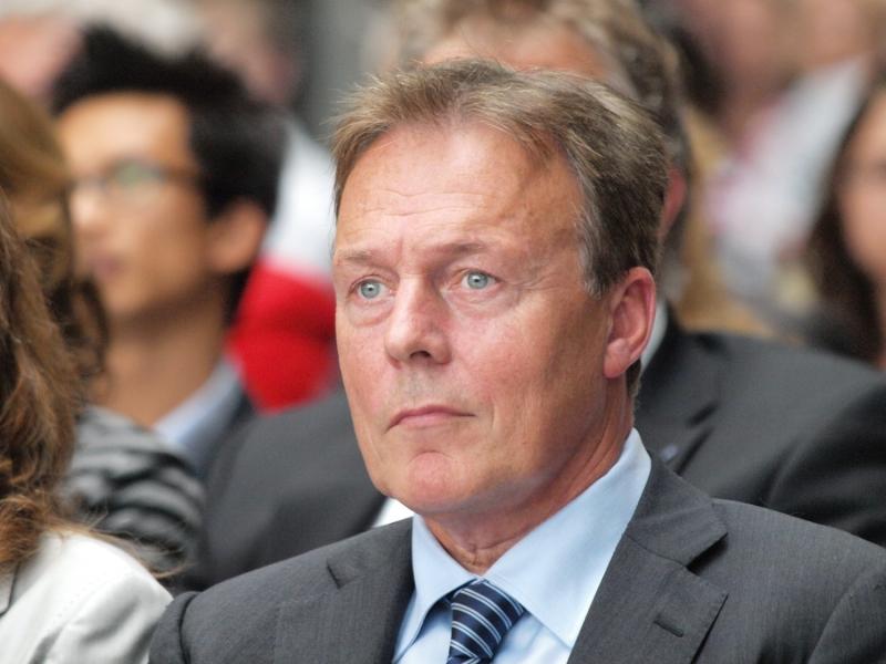 Ex-Kanzlerkandidat Steinbrück rät der SPD zu mehr