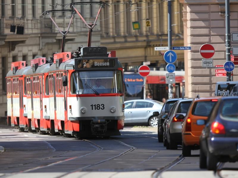 Wirtschaft läuft Sturm gegen Diesel-Fahrverbot in München