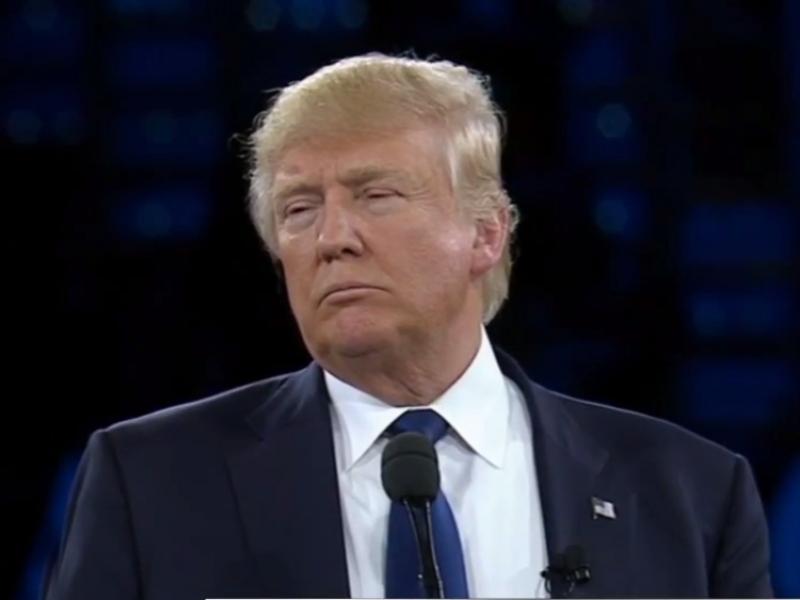 Trumps Gipfeltreffen mit islamischen Staaten hat begonnen