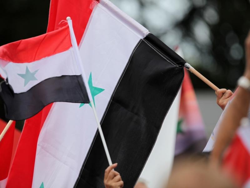 Nach Giftgasangriff: Die USA drohen Assad