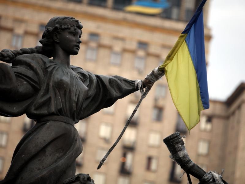 Unionsfraktion gegen Ende der Russland-Sanktionen
