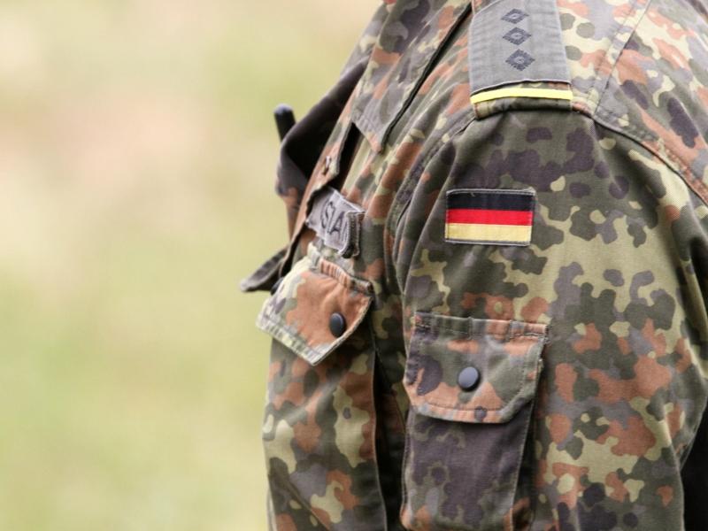 Bundeswehr-Soldat Quelle über dts Nachrichtenagentur