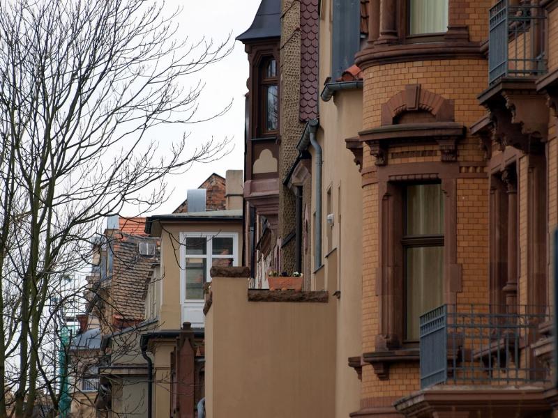 Immobilien - Preise in Städten in vergangenen zehn Jahren deutlich gestiegen