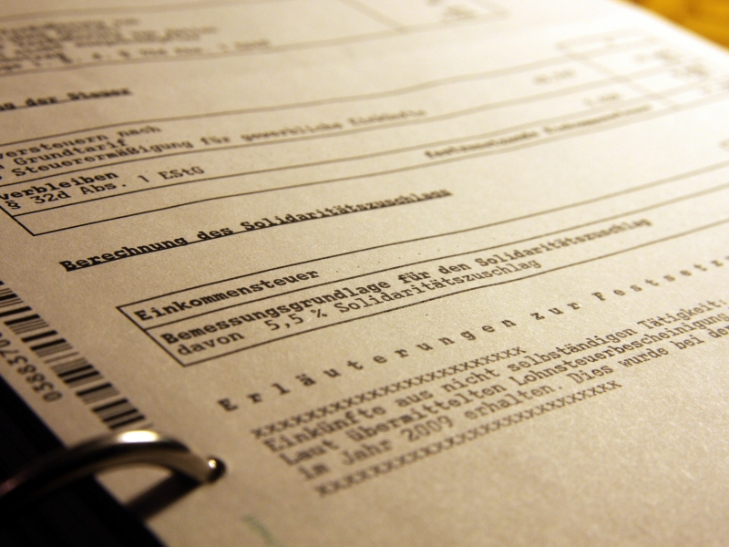 Söder fordert vor Steuerschätzung Entlastung der Bürger