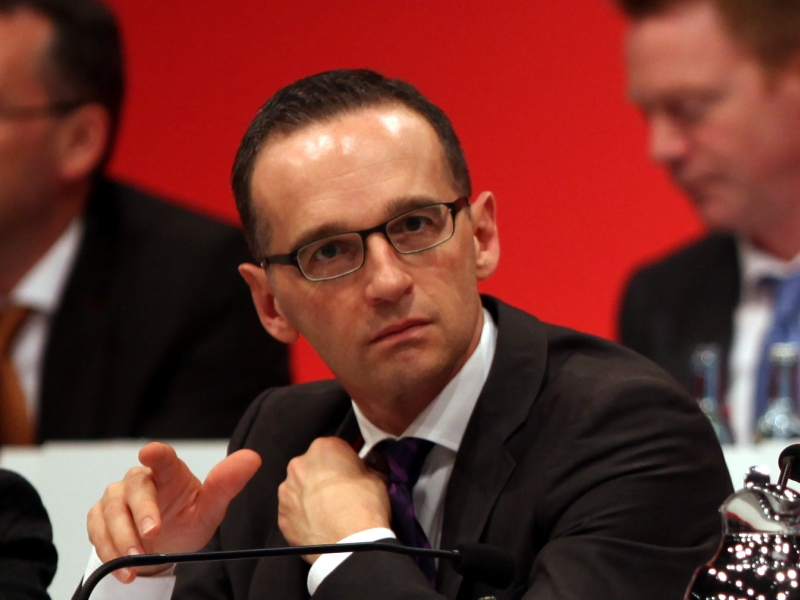 Maas fordert Strafverschärfung bei illegalen Autorennen