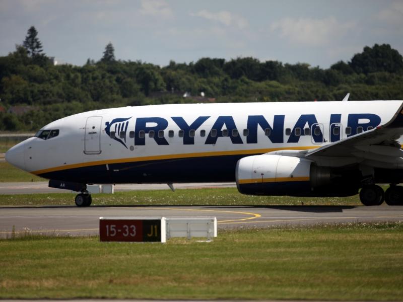 Ryanair Quelle über dts Nachrichtenagentur
