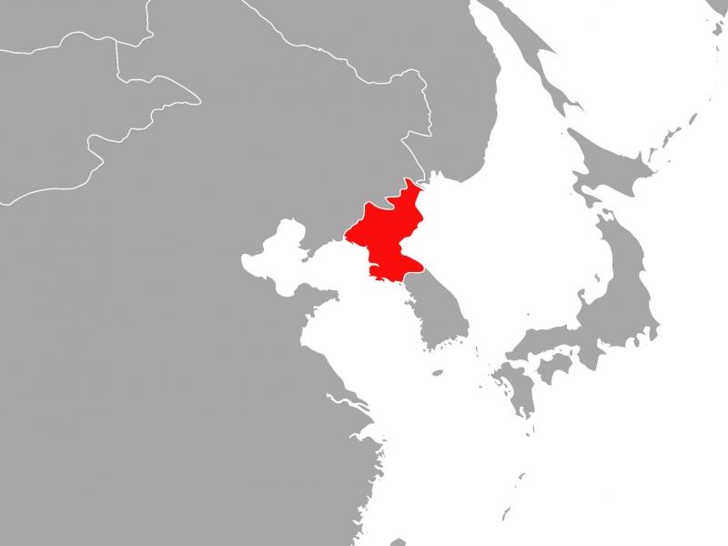 Nordkorea: Schweres Busunglück mit Touristen aus China