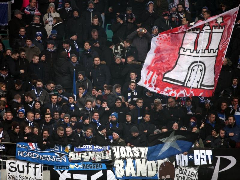 HSV bestätigt Bernd Hollerbach als neuen Trainer