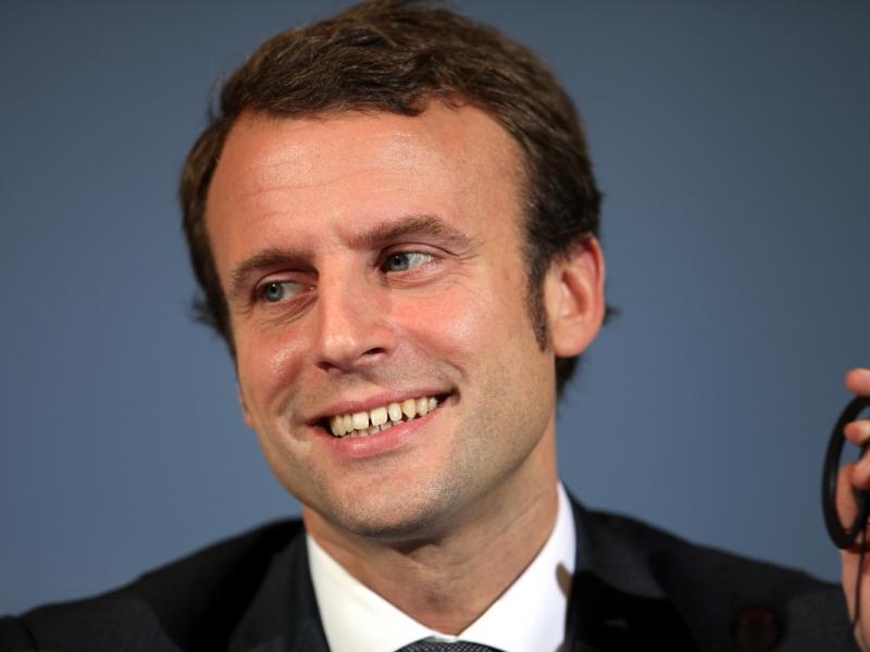 Wahlen | Scholz: Ausgang der Wahl in Frankreich gutes Zeichen