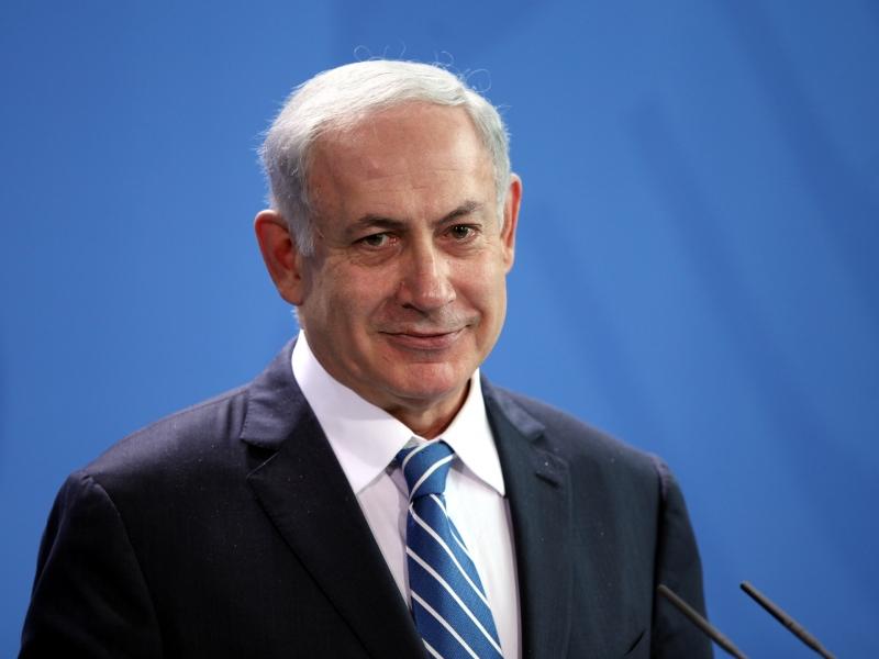 Netanjahu und Steinmeier äußern sich versöhnlich