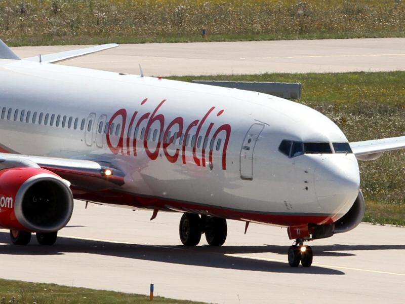 Partnerschaft Air Berlin will näher an die Lufthansa rücken