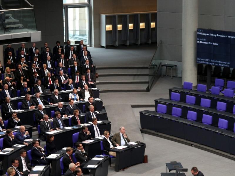 SPD-Vizechefin Schwesig: SPD sollte nicht zusammen mit der AfD abstimmen