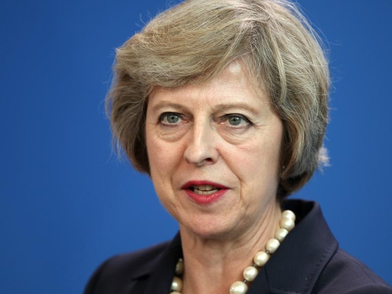 Nach Terroranschlag - Londoner Polizei meldet zwölf Festnahmen