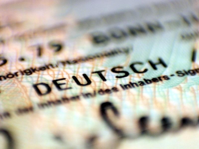 Mehr Briten als jemals zuvor in Deutschland eingebürgert