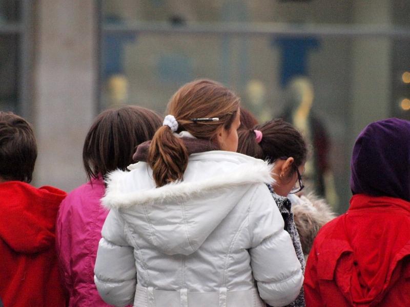 Heiko Maas fordert Kinderrechte im Grundgesetz