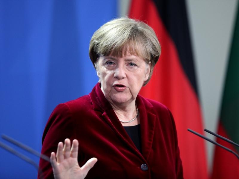 Schulz: Merkel muss in CDU für Klarheit bei Klimapolitik sorgen