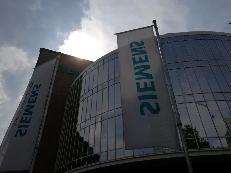 Siemens streicht auf dem Weg zum digitalen Unternehmen 1700 Stellen