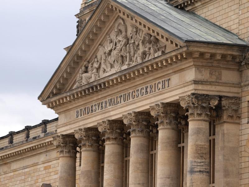 Bundesgericht gibt grünes Licht für Abschiebung islamistischer Gefährder - Medien