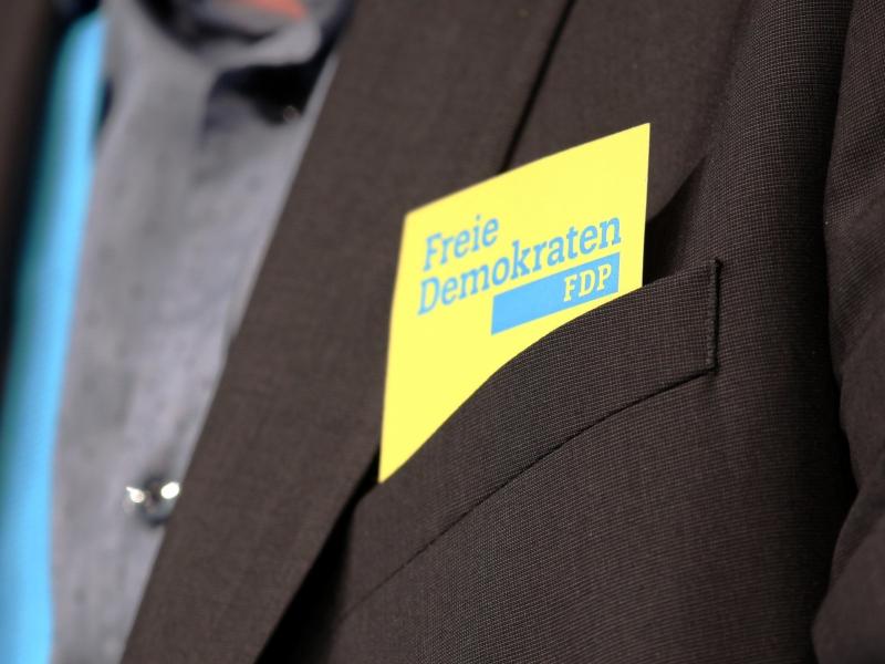 FDP-Chef: Weder Jamaika noch Ampel nach Neuwahlen