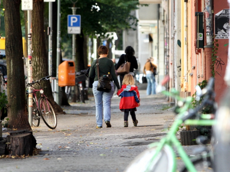 Familienministerin will Kindergeld für ärmere Familien deutlich erhöhen