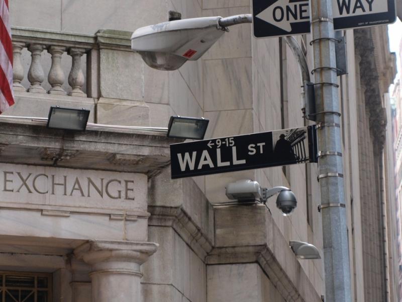 Wirtschaft - Aktien New York: Politische Unsicherheit und IBM-Kursrutsch bremsen Dow
