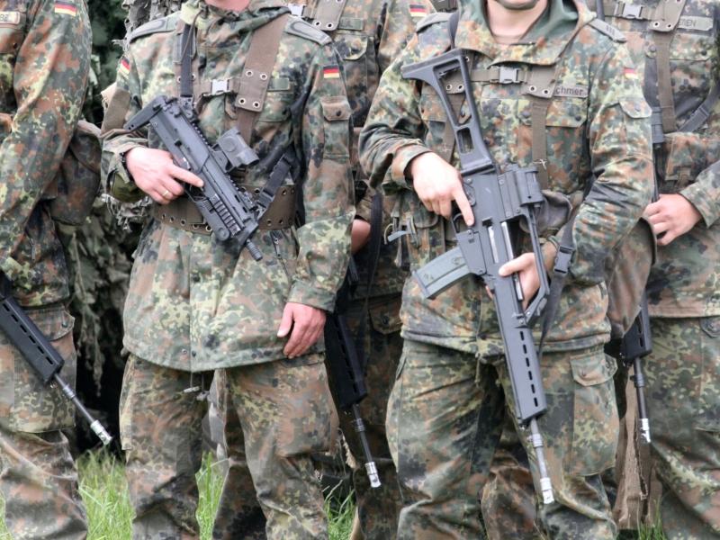 Deutschland: Weitere Festnahme im Fall Franco A.