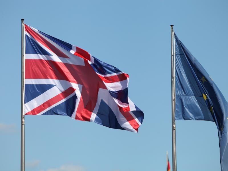 BDI-Präsident Kempf: London fehlt klare Linie beim Brexit