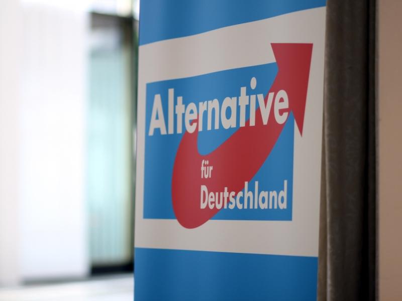 Petry: Politik und AfD nicht