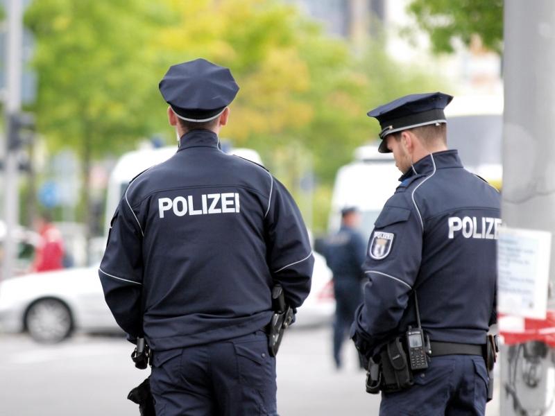 Deutsche Polizei-Gewerkschaft fordert 20.000 Beamte mehr