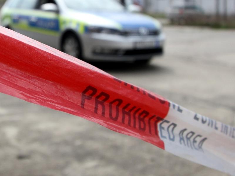 Rheinland-Pfalz Männer vor Festival-Terroralarm bei Kontrolle aufgefallen